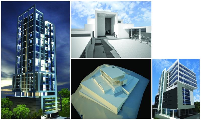 Arquitectura Panama